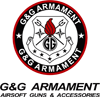 cumpara replici airsoft G&G Armament de la Magazin Airsoft Online www.BigBoyToys.RO